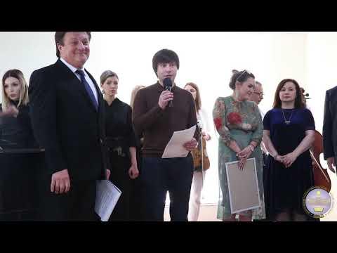 Институт культуры и искусства открыл свои двери для абитуриентов