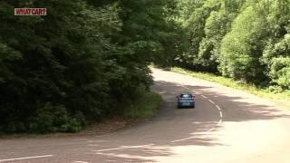Suzuki Alto review - What Car?