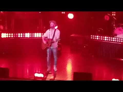 Mat Kearney - Fire and Rain (Live 2018)