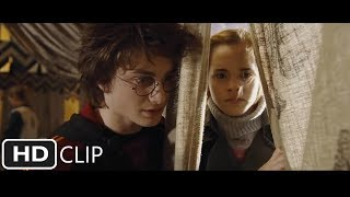 The First Task | Harry Potter and the Goblet of Fire
