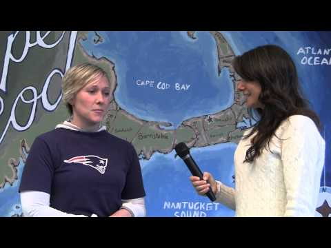 LCTV - Ice Skating and the Brewster Recreation Center, with Laura Kelley