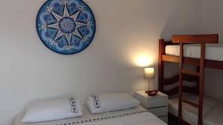 Pousada Sempre Graciosa - Apartamento Nº 20 - 1º Parte - 1/3  -  Praia Do Francês, Alagoas