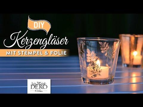 diy windlichter im deko bauernsilber look einfach selb. Black Bedroom Furniture Sets. Home Design Ideas