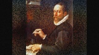 Claudio Merulo (1533-1604) - Toccata quarta del sesto tono (M. Raschietti - Organ)