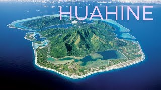 Huahine Is Tahiti's Hidden Gem