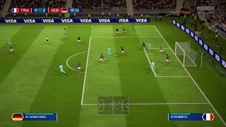 Fifa 18 World Cup Russia