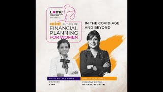 #Future of Financial Planning for Women: Time to make it the norm