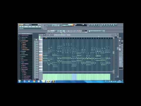 FREE FLP/MIDI Progressive House Chords (Avicii-, Alesso... | Doovi