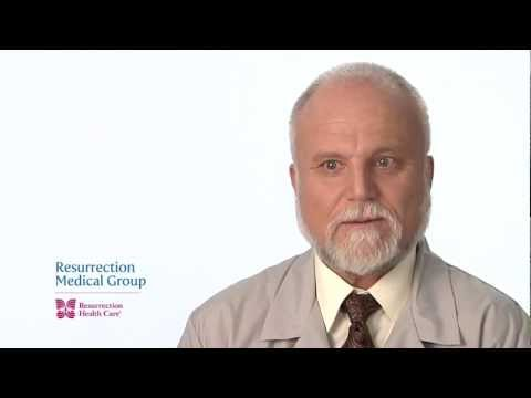 Dr. Jan Wiacek, MD, Resurrection Medical Group