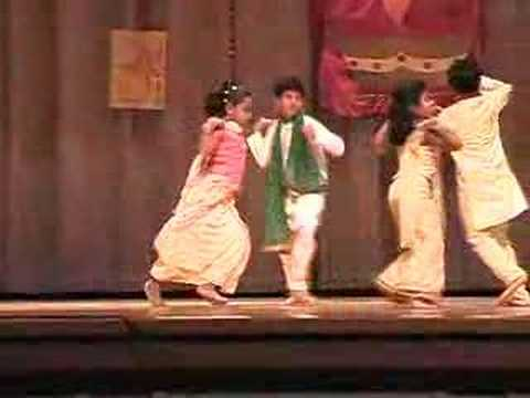 Kids dance2
