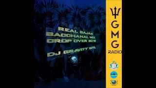 Crop Over 2015 - Real Bajan Bacchanal Mix 2015