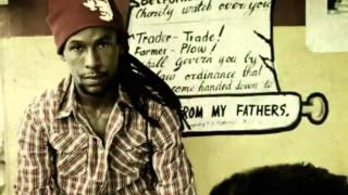 Jah Cure   All By Myself ft  2Pac Lyric Video   YouTube