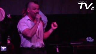 Rummelsnuff - Salutare - Live @ Dada X, México City 28-02-2015