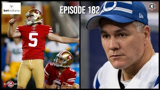 Colts Buccaneers Preview + Has Adam Vinatieri Played His Last Game With The Colts?