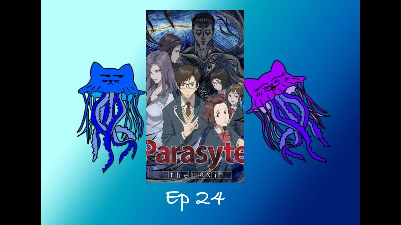 Parazita anime, Parasyte: The Maxim - Én a parazitákkal vagyok - Geekz