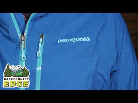 Patagonia Women s Stretch Rainshadow Jacket - YouTube 7f91c0bbb