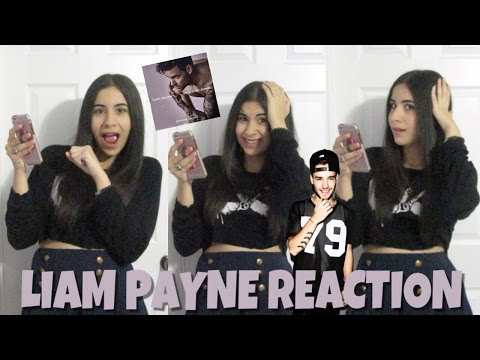 "SOLO LIAM PAYNE ""STRIP THAT DOWN"" ft. QUAVO REACTION & REVIEW 