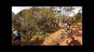 Morro Feio: as suas trilhas e o morro (18.05.2013) - GoPro HD