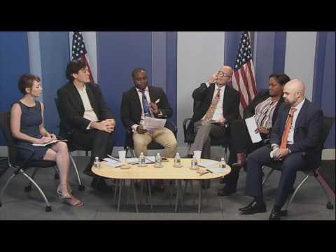 Event: Combating Violent Kleptocracy in the Democratic Republic of Congo