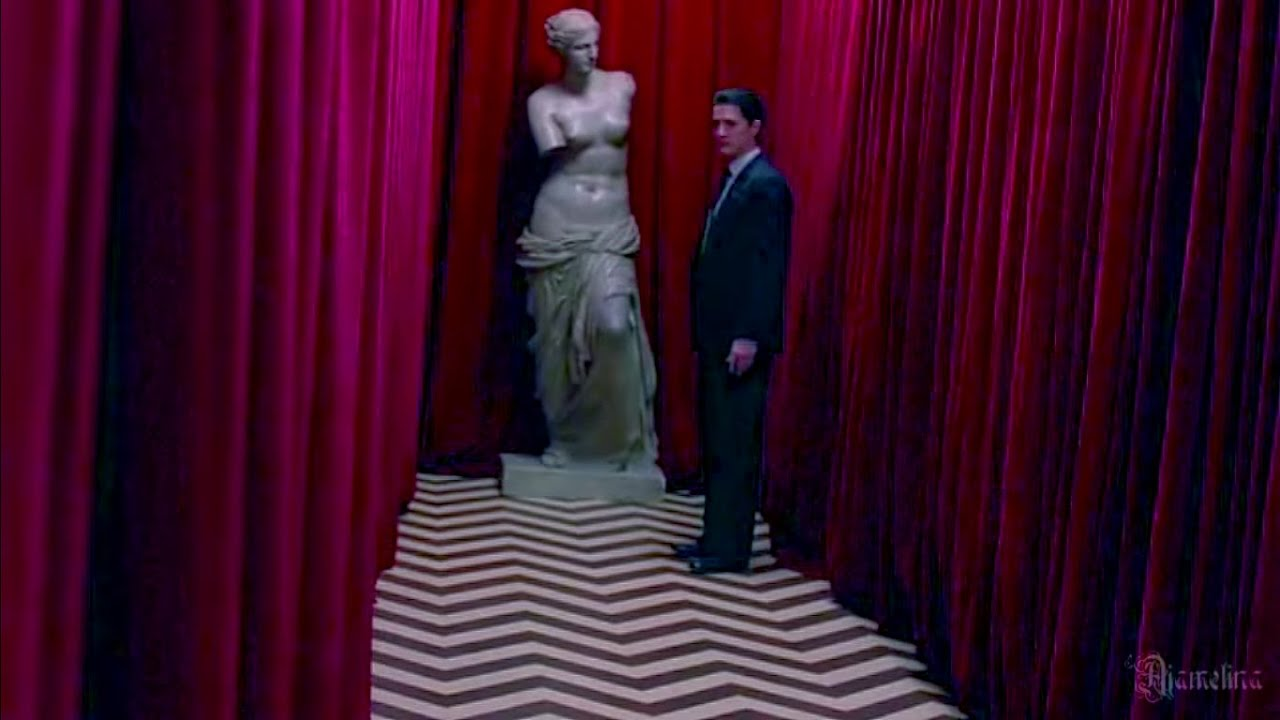 Twin Peaks The Red Room