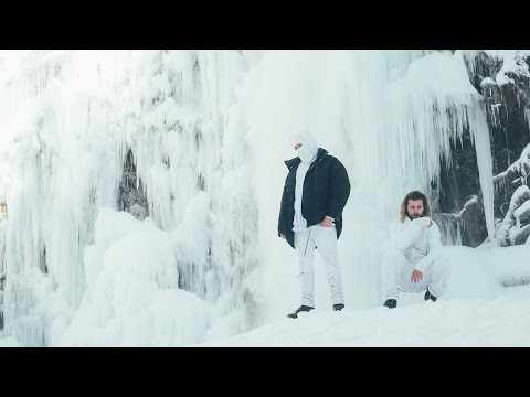Broken Motive - frozen falls