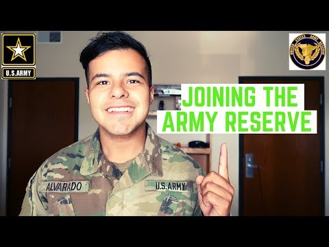 I JOINED THE ARMY RESERVES!!   HOW MUCH WAS MY BONUS? HOW WAS THE PROCESS?
