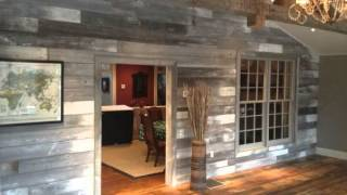 White Barn Siding And Other Reclaimed Wood Products For Sale