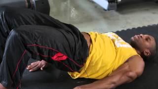 5 Core Exercises for Men Over 60 : Senior Fitness