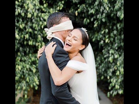 Jessica Graf And Cody Nickson Wedding Ceremony, October 14, 2018