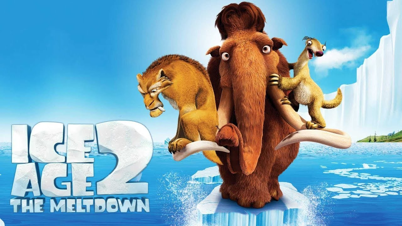 Download Ice Age 2: The Meltdown 100%   Longplay Walkthrough   Spanish Subtitles (1440p)