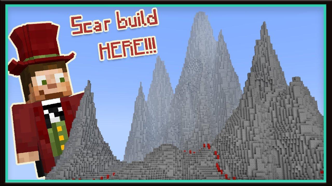 PlayTube Gaming: Hermitcraft 8 Episode 12: Building My Boatem GIGA Base!