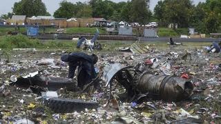 أخبار عربية - 14 جريحا على الأقل في تحطم طائرة ركاب في #جنوب_السودان