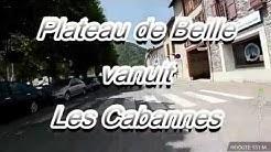 Plateau de Beille vanuit Les Cabannes Honda Varadero XL 1000 2019