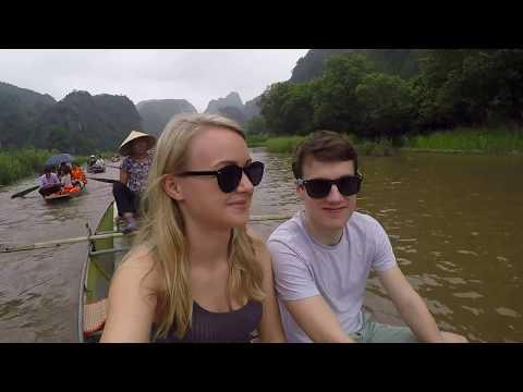 A Long Weekend in Ninh Binh, Vietnam