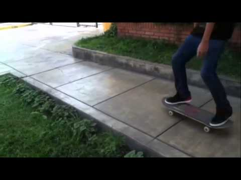 Go Skateboarding Day - Olivier Palomino / ABandOPSkate