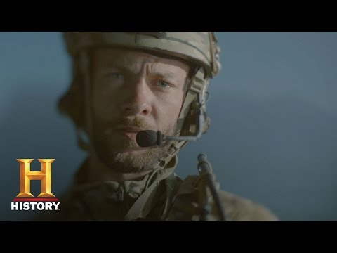 SIX: Meet the Cast: Kyle Schmid as Alex Caulder  History