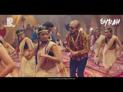Pag Ghunghroo 2017 Mashup Video - DJ Syrah