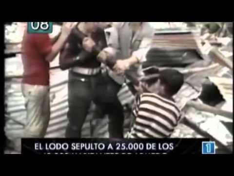Fox Nevado del Ruiz Documentary
