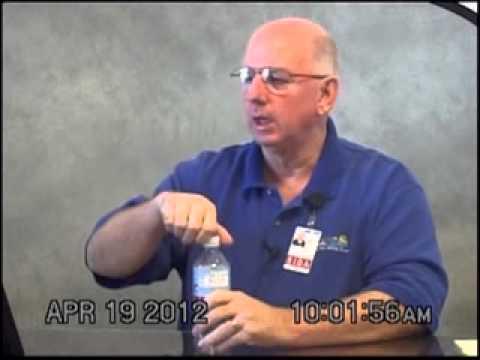Craig Williams Deposition in Lux Air V. Yuma Airport 200M Lawsuit (Part 1)