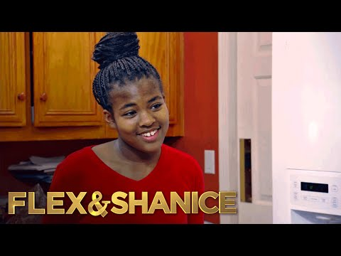 Imani Asks Crystal for Dating Advice | Flex and Shanice | Oprah Winfrey Network
