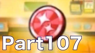 【妖怪ウォッチ2実況#107】きらきらコイン&5つ星コインのパスワードを紹介!妖怪ウォッチ2(元祖・本家)を実況プレイ!Part107