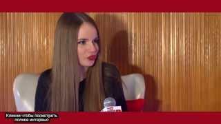 Backstage YouTube Music Awards 2013 #YTMA /Финал 'Лицо YES 2013'/Саша Спилберг/Archive Videobloggers