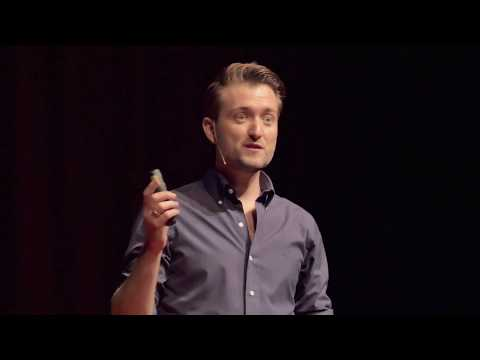 Why Stories Captivate | Tomas Pueyo | TEDxHumboldtBay
