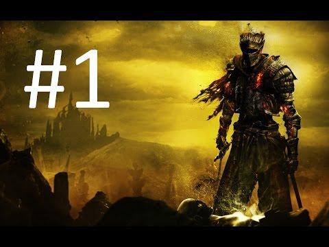 Прохождение Dark Souls 2 [PC]