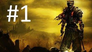 видео Полное прохождение Dark Souls 3