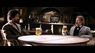 Джанго освобожденный. Русский трейлер (2012) HD