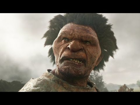 Jack The Giant Slayer Clip - Do These Giants Have Any Weaknesses