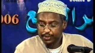 Qisadii Salman Al-Faaris ee kheyr doonka   Sheekh Mustafe Xaaji Ismaaciil