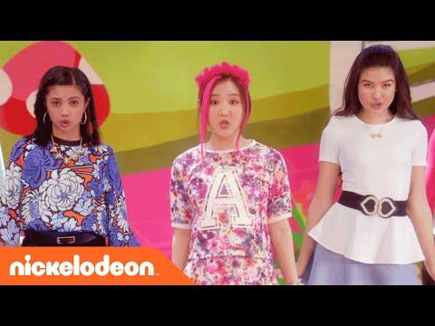 Make It Pop | 'Do It' Official Music Video #3 | Nick