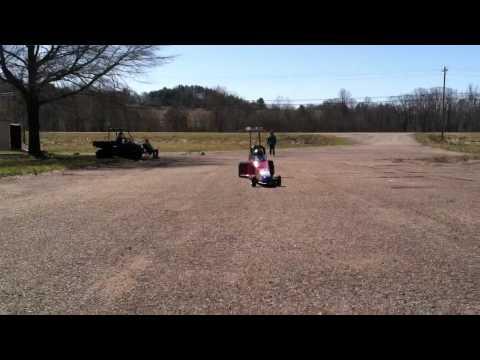 go kart dragster tagged videos on VideoHolder